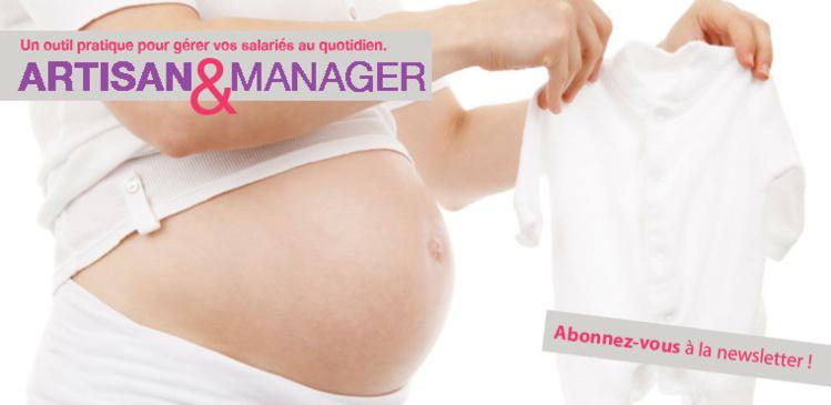 La maternité est mieux protégée