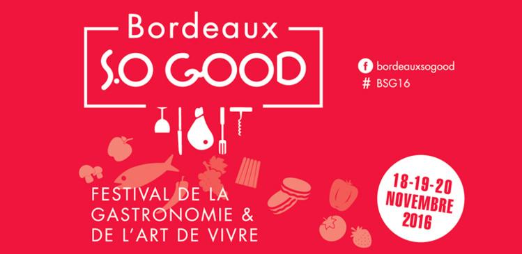 Les artisans de Gironde en force à Bordeaux S.O GOOD!