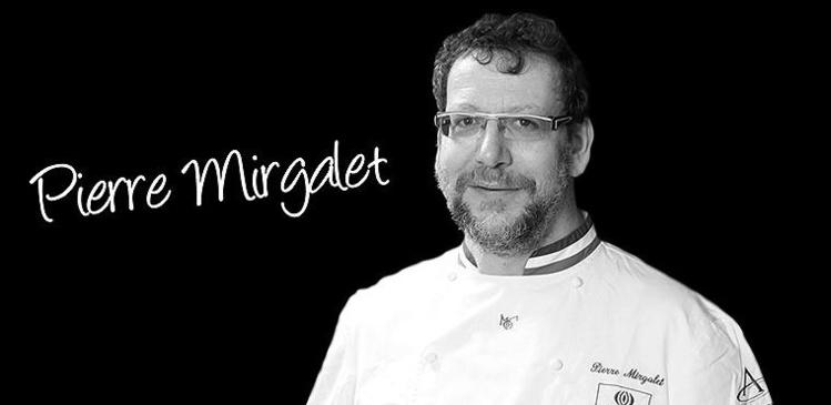 Pierre Mirgalet, Parrain de l'opération