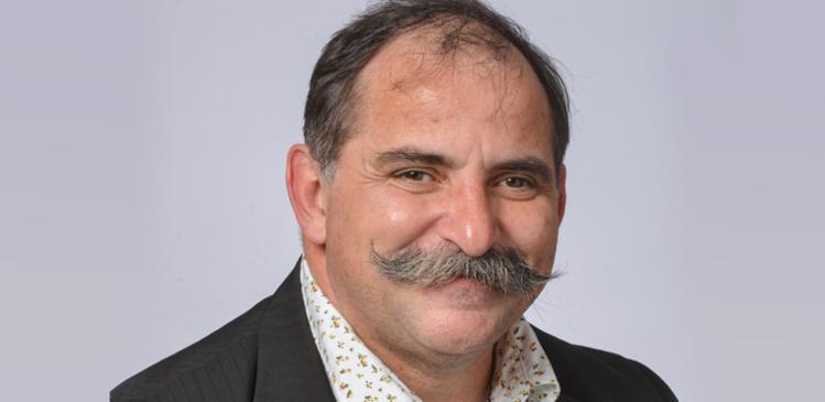 Didier Gouraud, Président de la CMAI 24