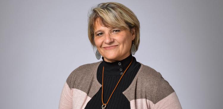 Nathalie Laporte présidente de la CMAI et de la délégation gironde
