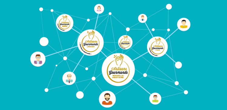 Le réseau des Artisans Gourmands s'agrandit !