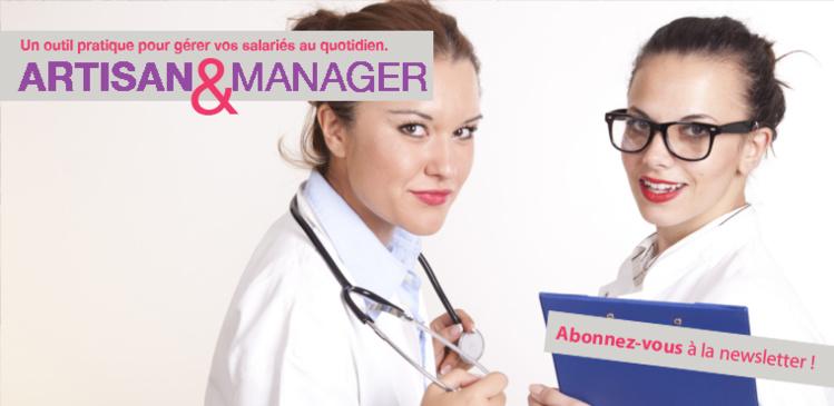La visite médicale d'embauche change en 2017