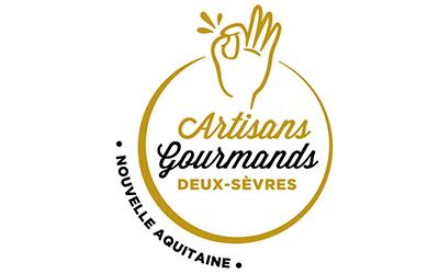 """23 nouveaux """"Artisans Gourmands""""® dans les Deux-Sévres !"""