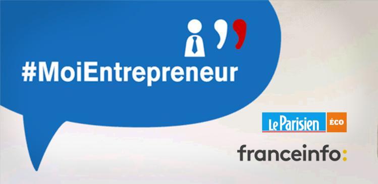 """Présidentielles : """"Le Parisien Eco"""" donne la parole aux entrepreneurs !"""
