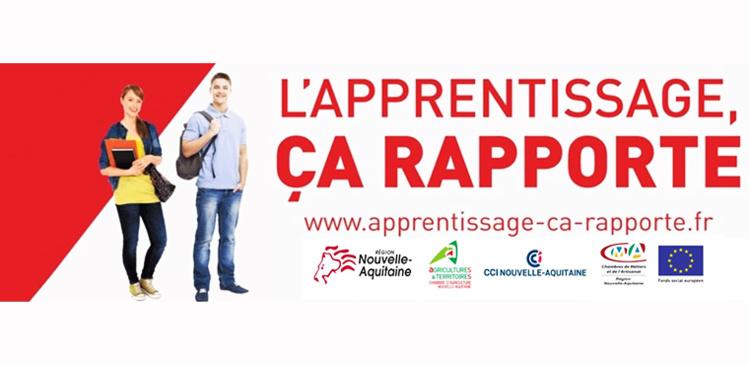 Comment décrocher mon contrat d'apprentissage : à Limoges le 14 juin