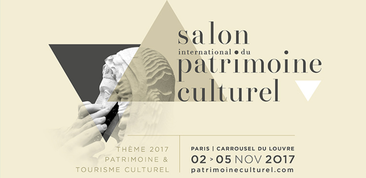 salon international du patrimoine culturel rejoignez le