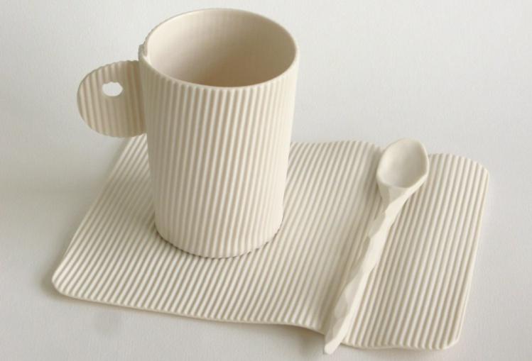 L'Exposition Quintessence fera la part belle à la porcelaine contemporaine les 16 et 17 septembre