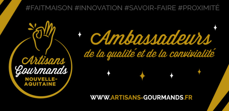 La marque Artisans Gourmands s'ouvre à de nouvelles activités