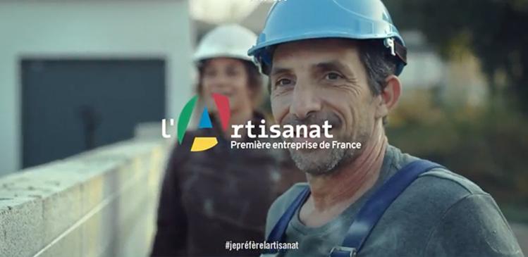 """Les Français """"préfèrent l'Artisanat"""" : la campagne"""