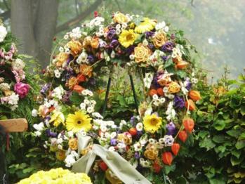 Le marché porteur du funéraire peut offrir des opportunités à l'Artisanat