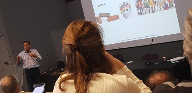 Transformation numérique : les CMA de Nouvelle-Aquitaine se mobilisent