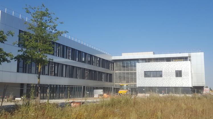 Centre de Formation Lagord Rentrée apprentissage 2018