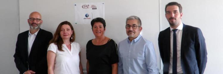 """Un partenariat entre Pôle emploi et la CMA 79 autour des métiers """"en tension"""""""