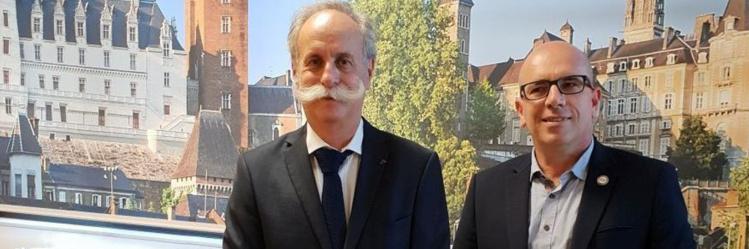 Pyrénées-Atlantiques : 80 ans d'artisanat et des défis