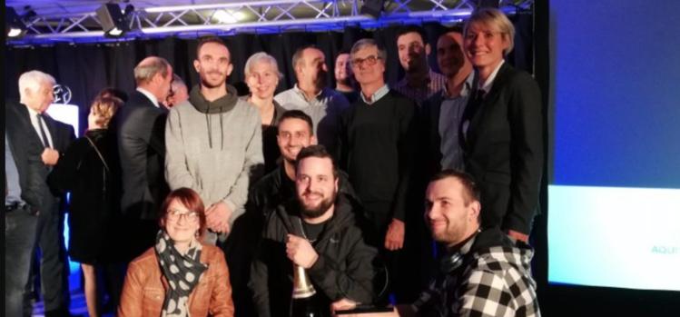 Stars & Métiers : découvrez les lauréats 2018 en vidéo