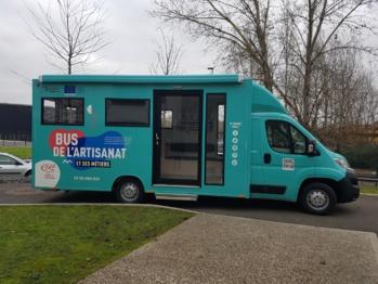Un bus de promotion et de services pour l'Artisanat