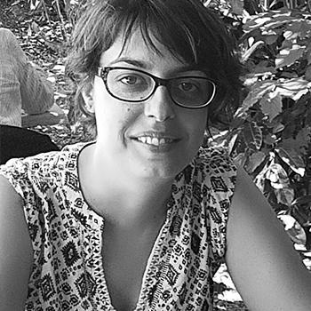 """Rencontre avec Cyrielle Farges, Chargée de développement économique """"Métiers de Bouche"""""""