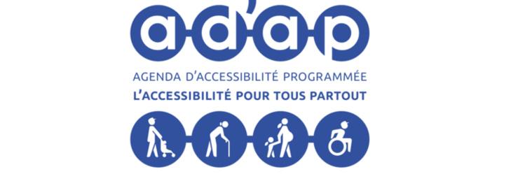 Accessibilité : plus de dépôt d'Ad'Ap après le 31 mars 2019 !