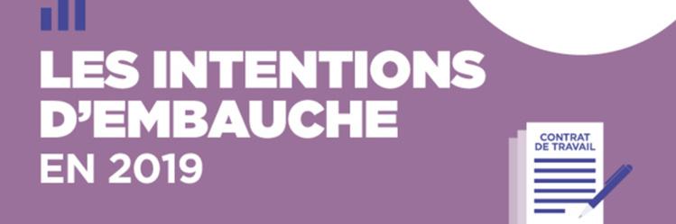 Enquête besoins en main-d'oeuvre 2019 Nouvelle-Aquitaine