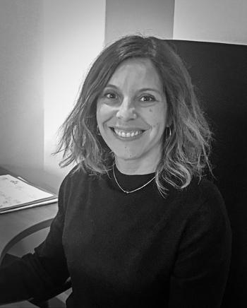 Rencontre avecDorothée Tiezzi, Responsable du service comptable