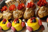 Pâtisserie française : le secteur se porte bien