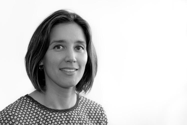 Rencontre avecMélanie Couturier, Chargée d'études informatiques Yparéo