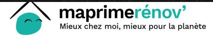 """Lancement de """"MaPrimeRenov"""" au 1er janvier 2020"""