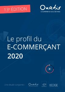 Le Profil du e-commerçant 2020