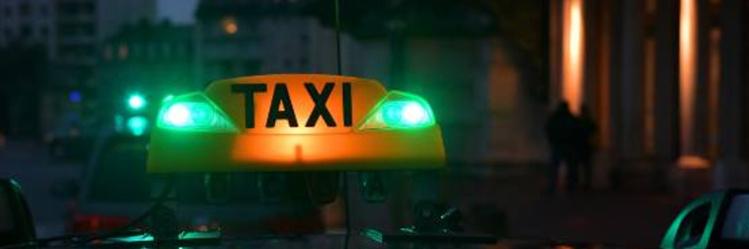 Les artisans taxis de Limoges proposent de nouveaux services