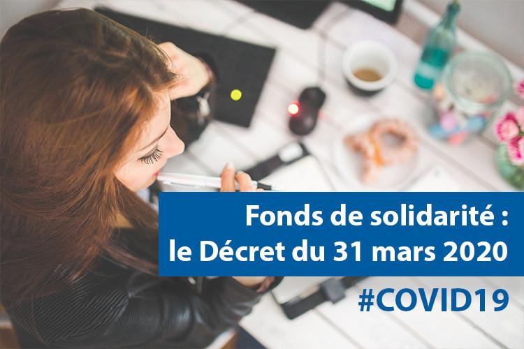 """#COVID19 : bénéficier du """"Fonds de solidarité"""" de 1500€"""