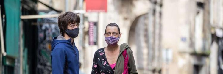 Bordeaux : la Chambre de Métiers et de l'Artisanat s'implique dans la fabrication de 800 000 masques