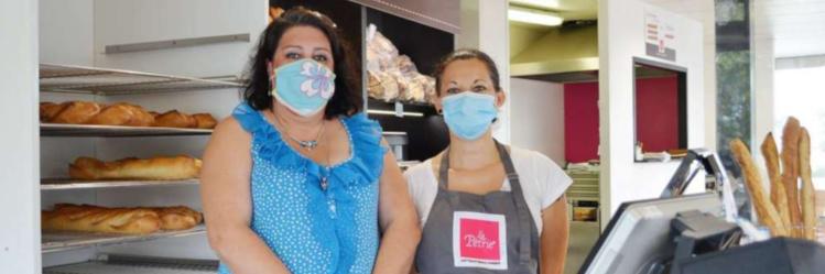 Embauche avec les « emplois francs » dans une boulangerie de Rochefort (17)