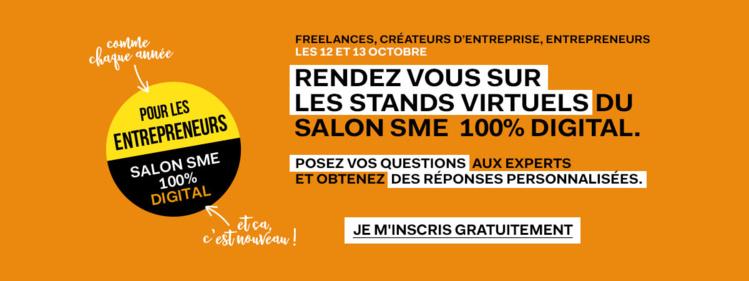 Le salon SME place sa 22ème édition sous le signe du digital