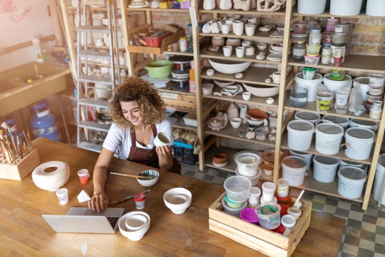 Artisans d'art : un annuaire des plateformes E-commerce pour vos produits