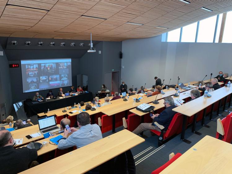 Presse : Naissance de la CMA de région Nouvelle-Aquitaine