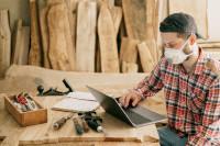 Les mutations dans les secteurs du bâtiment et des travaux publics