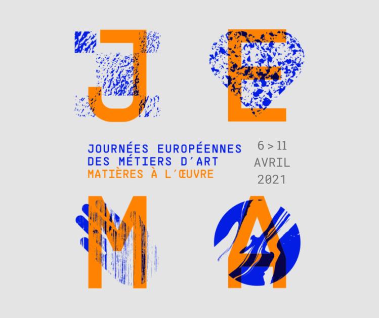 Journées européennes des Métiers d'Art 2021, une édition inédite