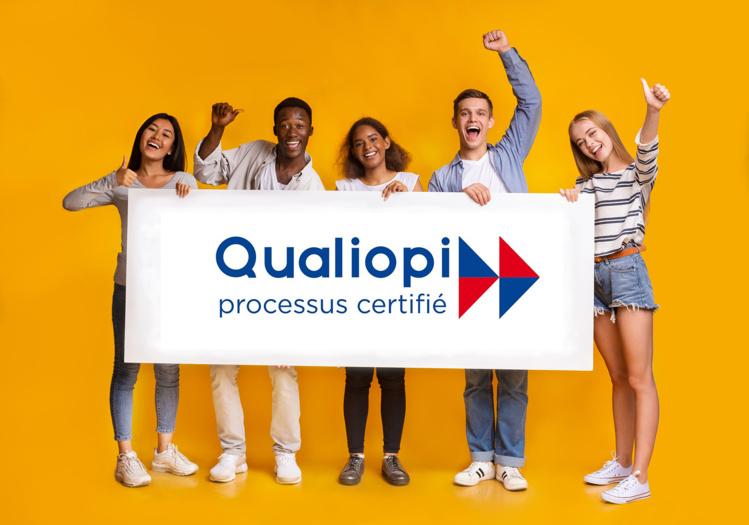 La CMA de Nouvelle-Aquitaine certifiée Qualiopi