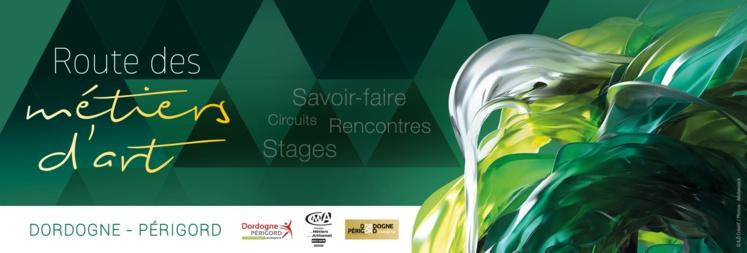 Prenez la route des métiers d'art en Dordogne
