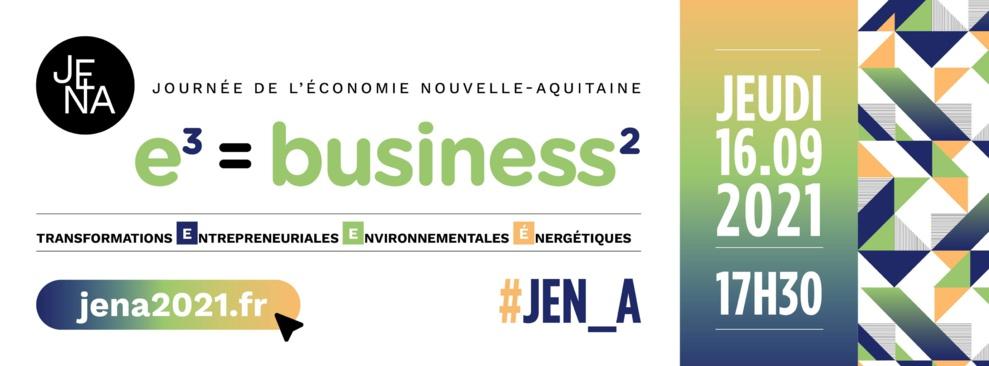 Journée de l'économie en Nouvelle-Aquitaine