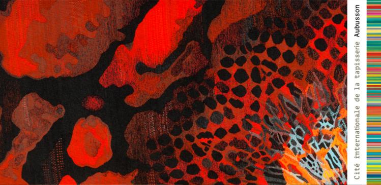 La Cité Internationale de la Tapisserie d'Aubusson lance un appel à candidatures projets textiles innovants.