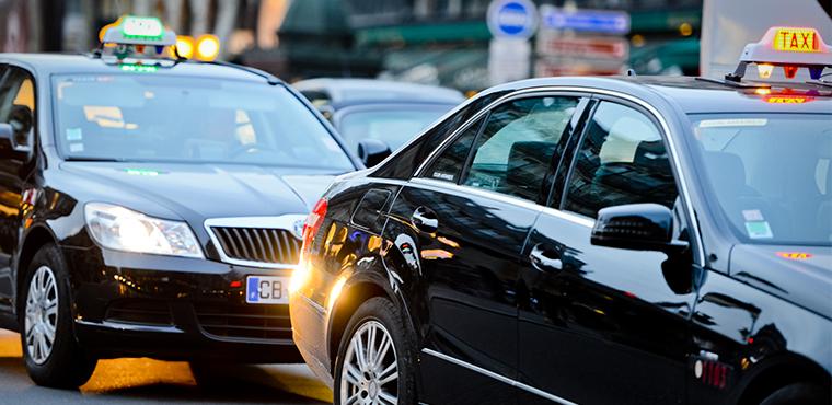 Presse : Le nouvel examen Taxis et VTC est confié aux Chambres de métiers et de l'artisanat