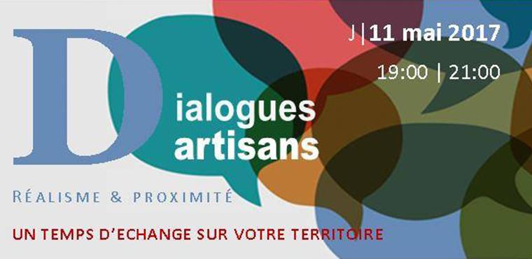 Rencontre d'artisans sur l'agglomération périgourdine !