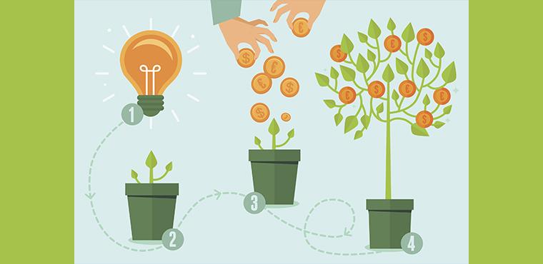 La CMA 40 aide 2 jeunes à se lancer grâce au financement participatif