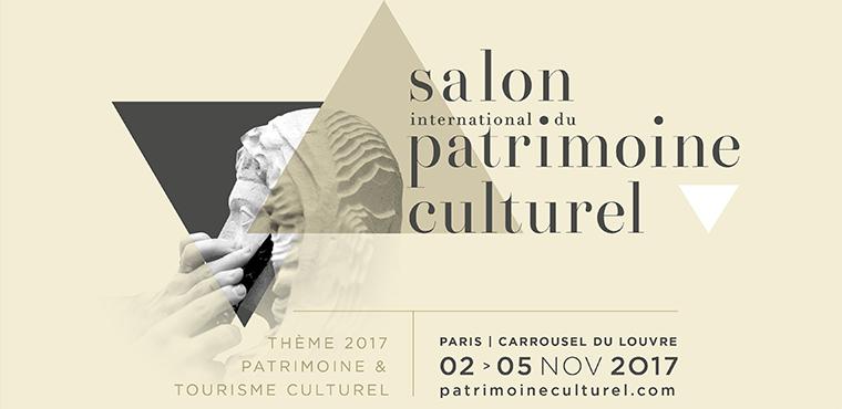 Salon International du Patrimoine Culturel : rejoignez le Pavillon collectif Nouvelle-Aquitaine