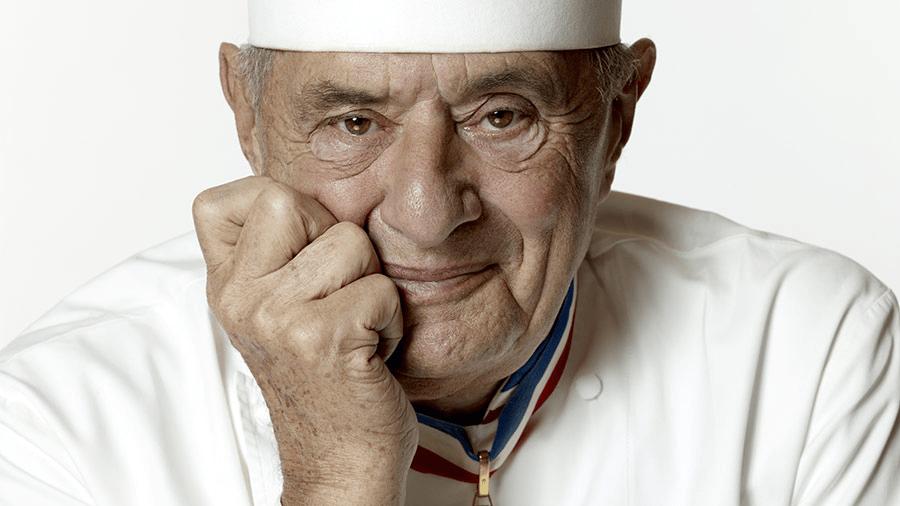 Paul Bocuse, le « cuisinier du siècle », est mort