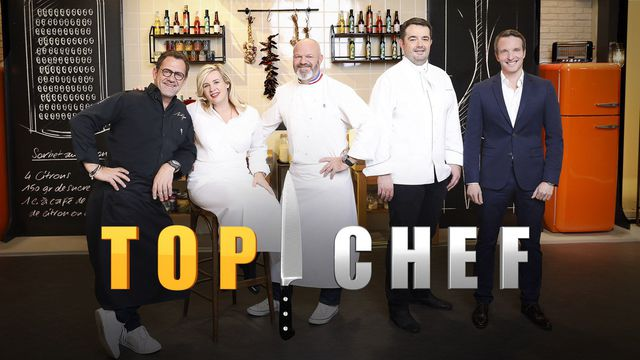 Reprise de Top Chef !