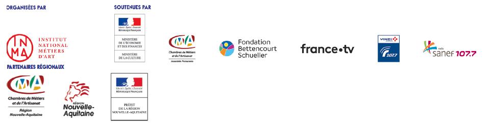 12e Journées Européennes des Métiers d'Art : des rendez-vous d'exception, un week-end festif pour tous