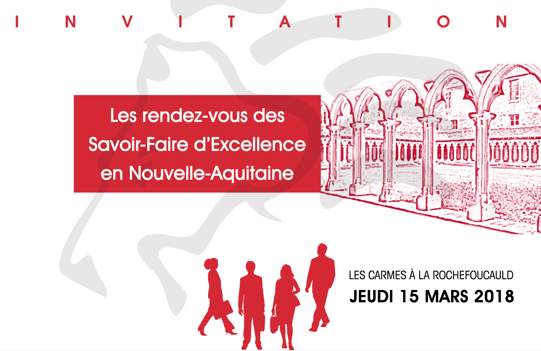 Rendez-vous des savoir-faire d'excellence en Nouvelle-Aquitaine : label EPV, un avantage concurrentiel.